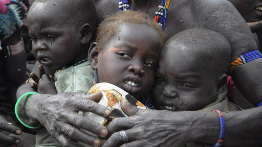 People of South Sudan