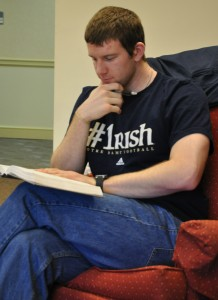 Kyle Reading
